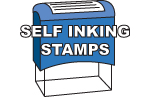 PRINTING_RUBBER_STAMP - Self Inking Rubber Stamps